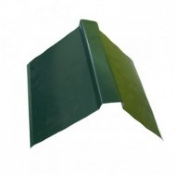 Конек 2х0.15 (зеленый)