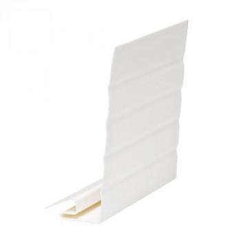 Околооконная планка (белая) 3.05м.