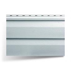 Сайдинг Т-1(светло-серый) 3.66х0.23