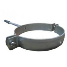 Крепеж трубы д.100