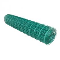 Сетка 50х50 (1.5м) д.1.6м.(эконом) зеленое напыление