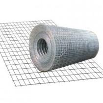 Стеклосетка фасадная 5х5 (1х45м.) 110гр.