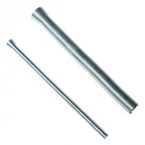 Труба д.100 (1м.)