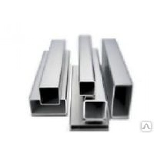 Труба профильная 40х40х2.0 (2пс 6000 (ТУ 14-105-737-2004))